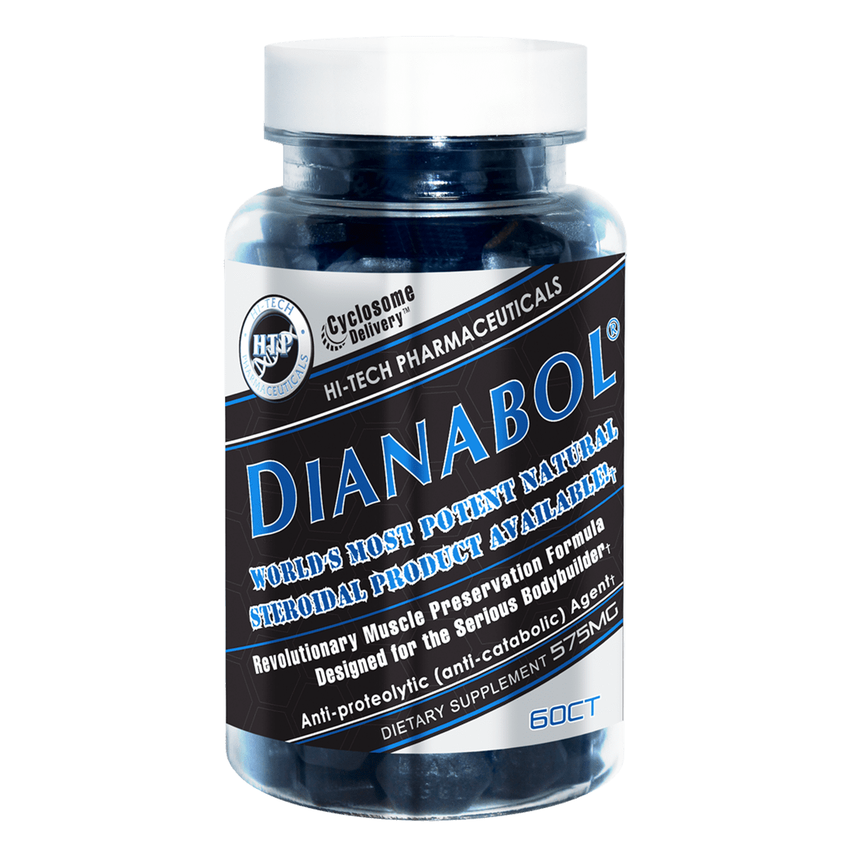 Dianabol Cycle - Beginners, Intermediate & Advanced Guides