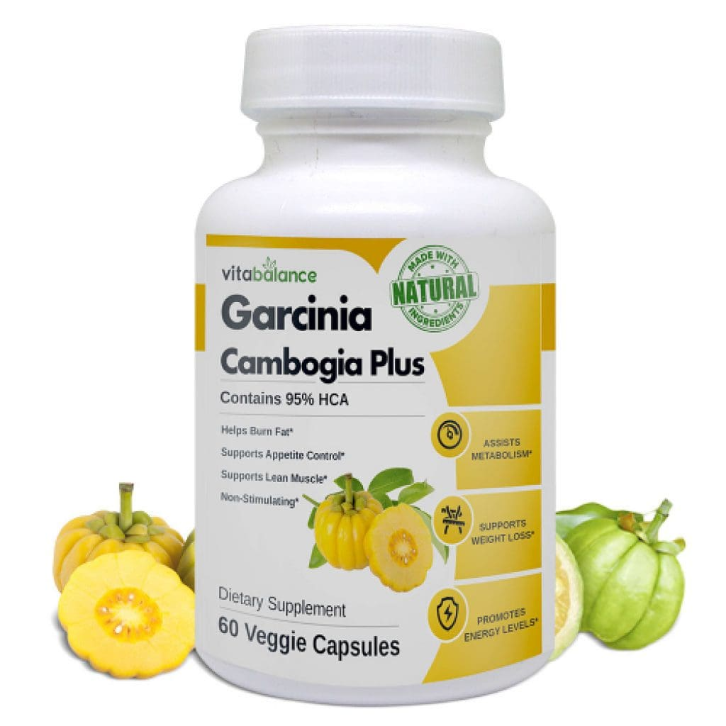 Garcinia Cambogia Plus Review
